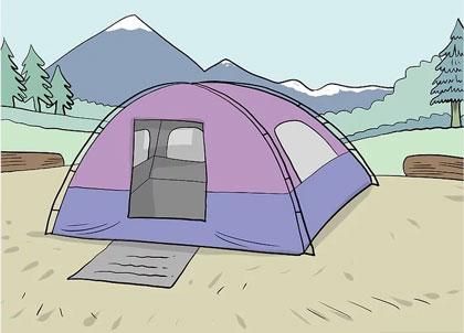 野外露营需要准备什么(四个步骤带你详细了解)